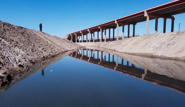 Frontera de Juárez y El Paso