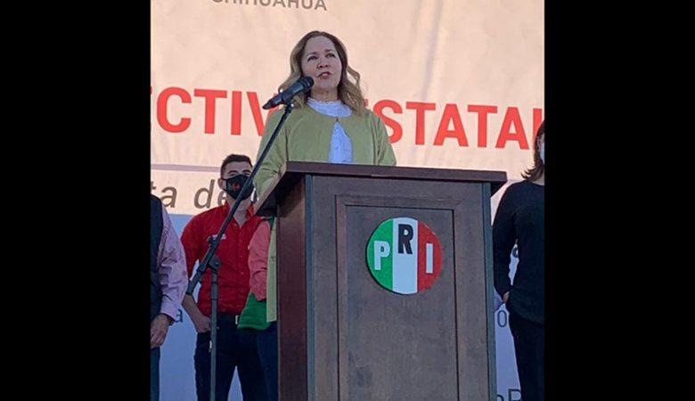 Adriana Fuentes