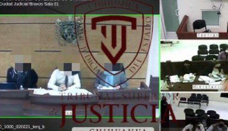 En la audiencia del jueves, padre de la niña presuntamente abusada por Aristeo negó que el conflicto fuera por las limosnas