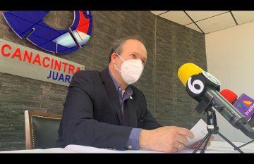 Eduardo Ramos, del CCE, dijo que no cree que administración estatal concluya obras