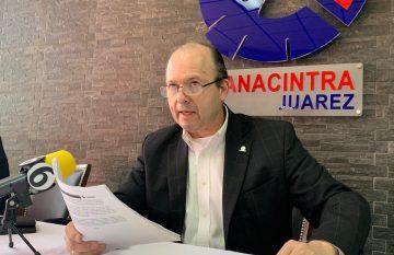 Eduardo Ramos Morán, del CCE, habló de la dependencia que Chihuahua tiene del gas natural de Texas