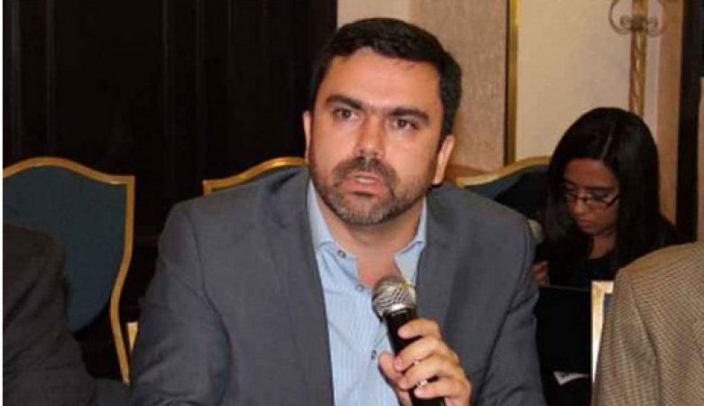 Sergio Ochoa Muñoz, presidente estatal de Fiscosec, criticó la descoordinación en la estrategia de seguridad entre Estado y Federación
