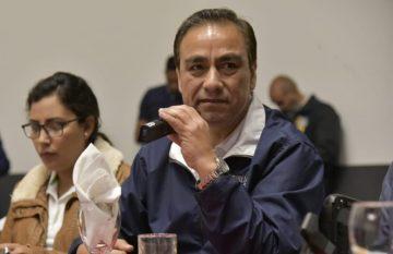 Julián Leyzaola
