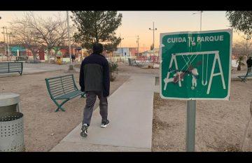 Parque de Juárez Nuevo