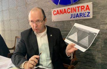 Eduardo Ramos Morán, presidente del CCE