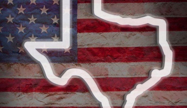 Texas gas natural