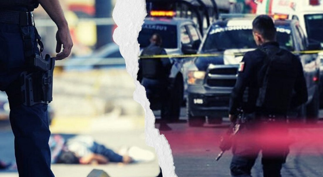 Asesinatos y violencia en Ciudad Juárez, Chihuahua