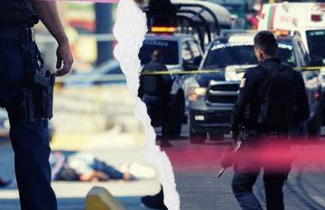 Asesinatos y violencia en Ciudad Juárez