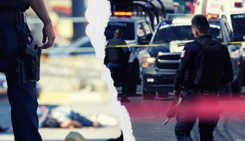 Asesinatos y violencia en Ciudad Juárez, Chihuahua, México