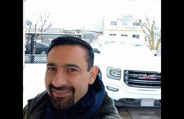 Asesinato de precandidato candidato de Nuevo Casas Grandes