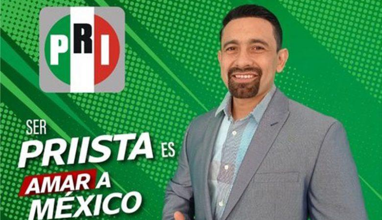 Yuriel Armando González Lara, el candidato del PRI asesinado en Nuevo Casas Grandes