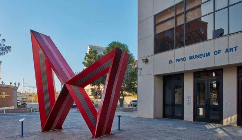 Museo de Arte de El Paso