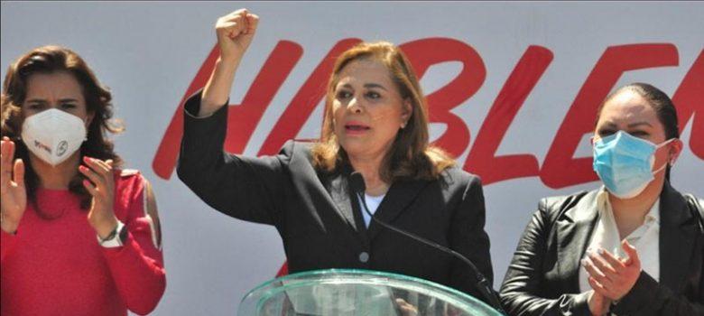 Graciela Ortiz