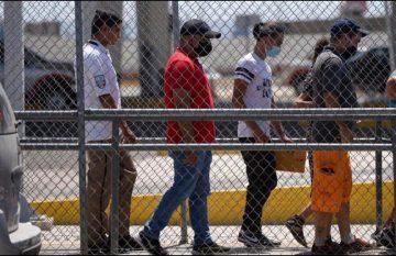 Advierten nueva oleada de migrantes en Juárez