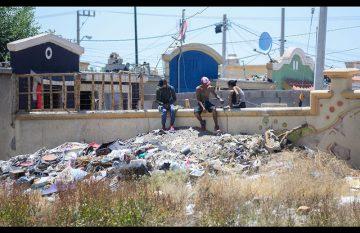 Suroriente de Juárez