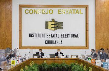 IEE; presidencias seccionales; IEE; mujeres; Presidencial del IEE, organizará elecciones de seccionales