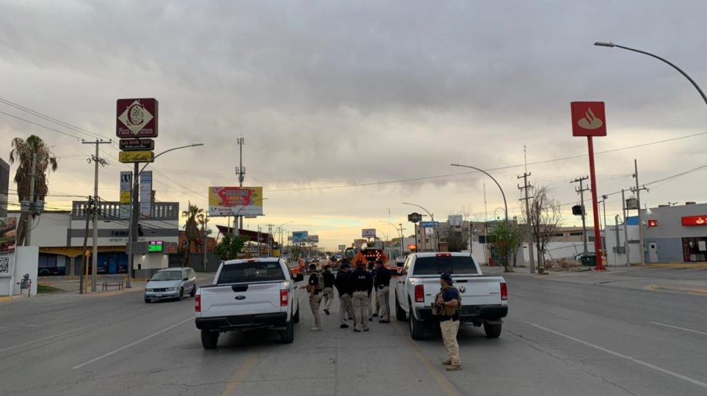 BRT Morín