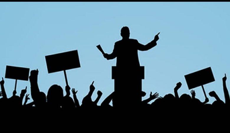 Las campañas políticas podrían modificarse a causa del Covid-19