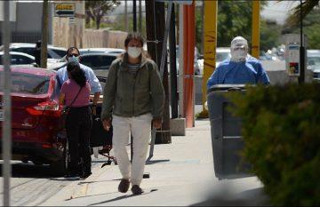 Covid-19 en Juárez