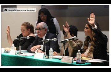 Sección instructora vota sobre el desafuero de Cruz Pérez Cuéllar