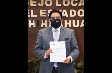 Yuri Zapata, nuevo presidente del IEE