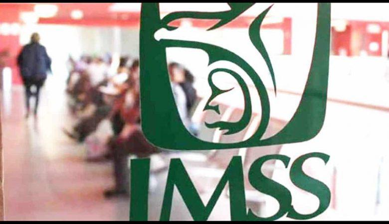 Pensión del IMSS