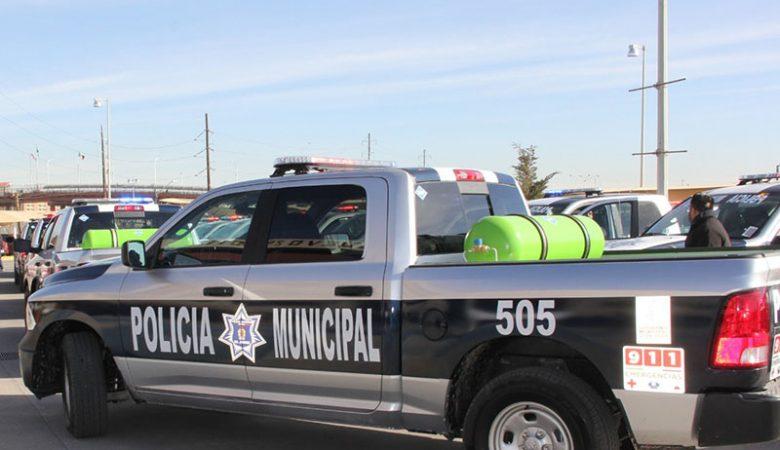 El Gobierno de Ciudad Juárez reportó hecho violentos durante el fin de semana de Pascua