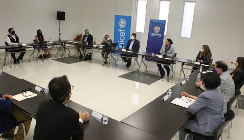 La Unicef anunció que tendrán una nueva oficina en Ciudad Juárez