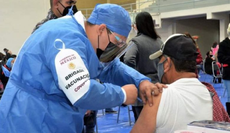 Vacuna Covid, coronavirus, para mexicanos de 50 a 59 años, vacunación