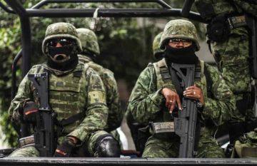 Guardia Nacional (GN)