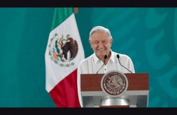 Andrés Manuel López Obrador (AMLO)