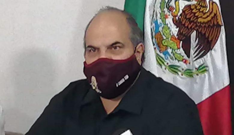 """Propone diputado Benjamín Carrera """"ciudadanizar"""" la obra pública de los Gobiernos"""
