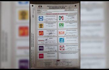candidatos, elecciones 2021