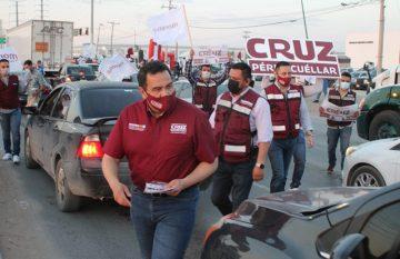 Cruz Pérez Cuéllar