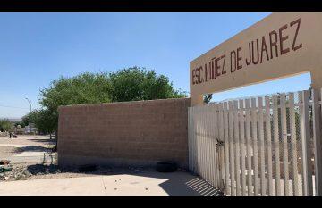 Escuela Niñez de Juárez