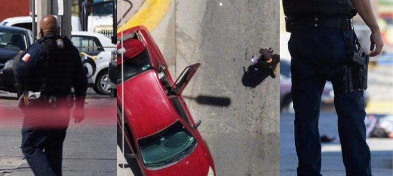 Homicidios en Juárez