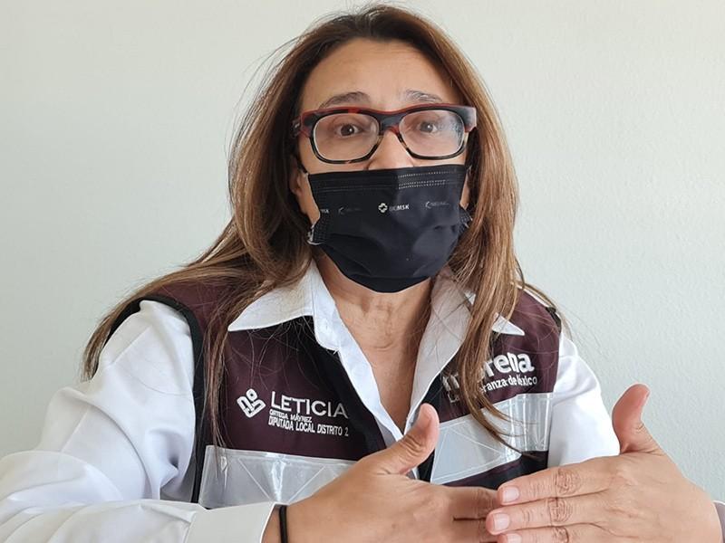 Leticia Ortega