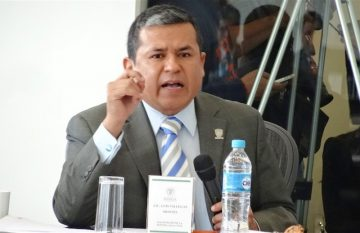 Magistrado Villegas