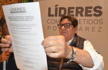 Javier González Mocken