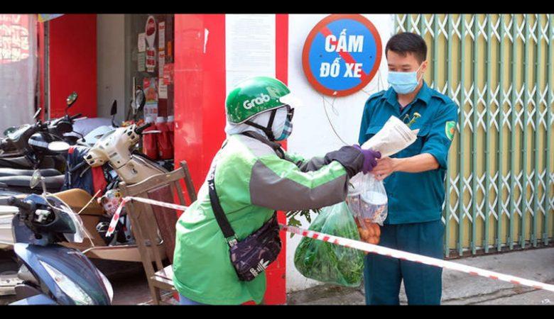 Covid en Vietnam