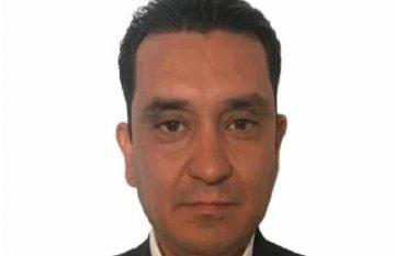 André Lara, comandante asesinado en los días previos a las elecciones