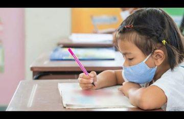 Educación en tiempos de coronavirus