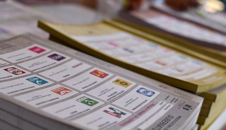 Elecciones, diputados, Elección