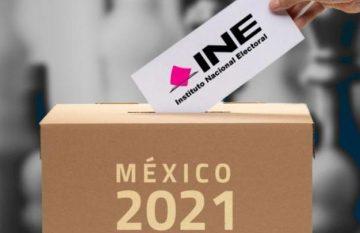 voto extranjero