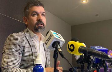 El fiscal Jorge Nava habló del tráfico de personas en Juárez