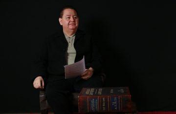 Salvador Esparza