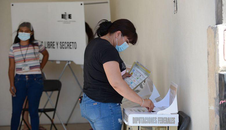 Voto cruzado en Chihuahua, elecciones
