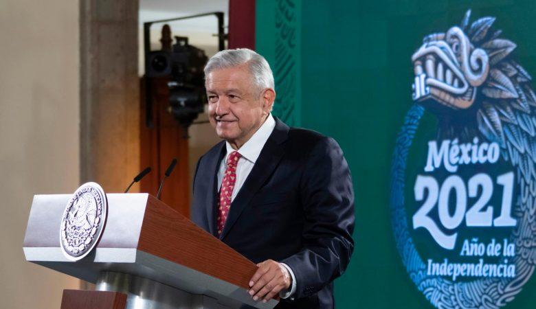 Jorge Ramos AMLO