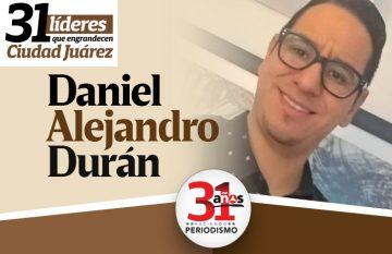 Daniel Alejandro Durán