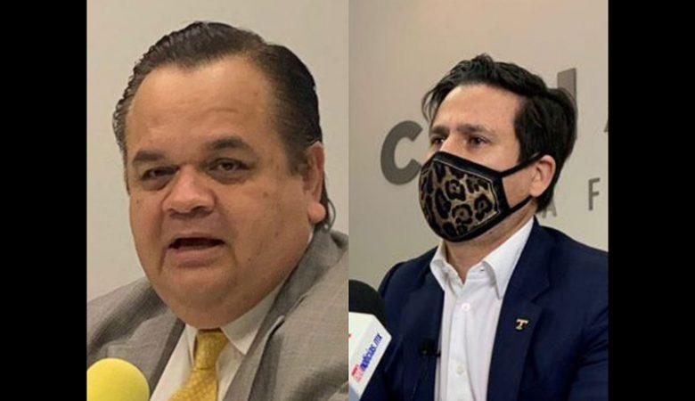 Empresarios se pronunciaron en contra de la Feria Juárez